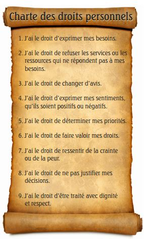 French-Bill of rights