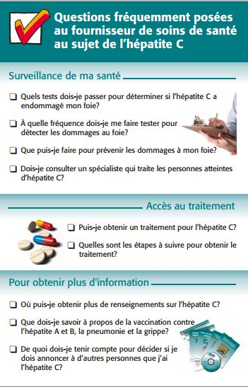 Programme canadien d'éducation sur l'hépatite