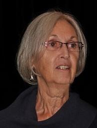 Gail 2011 Photo