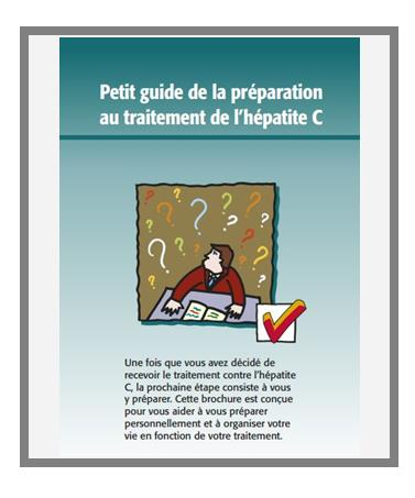 Resources - Bordered - French - Getting ready booklet