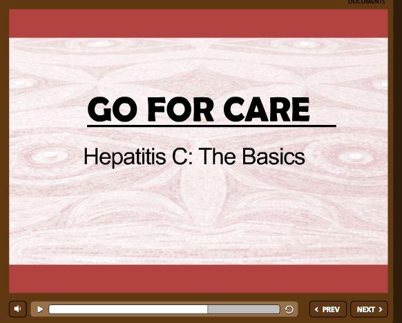 HepC the Basics