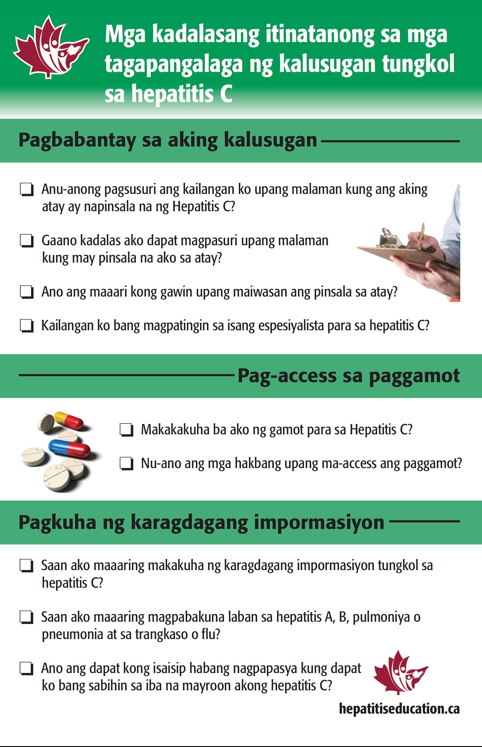 Question List Tagalog Jul 4 2016