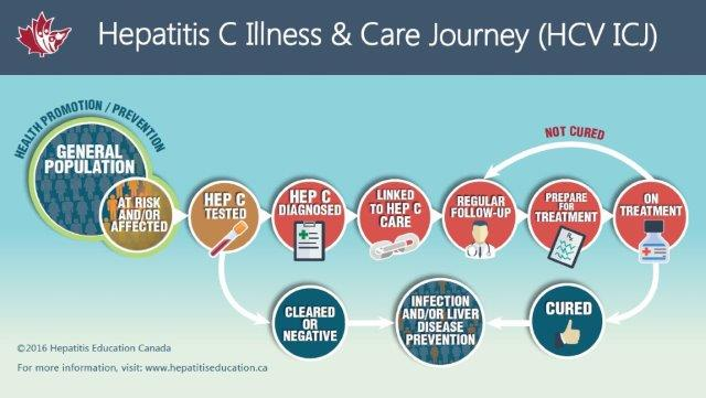 HCV ICJ -